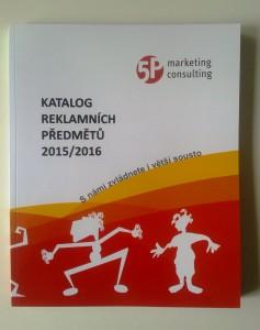 katalog reklamnich predmetu